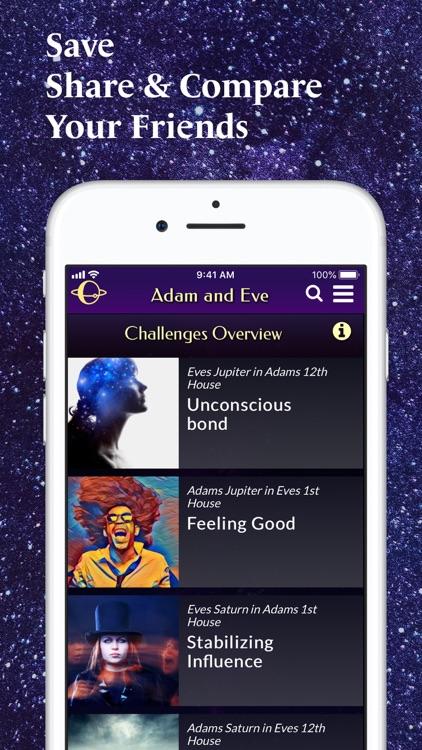Astromatrix Horoscopes screenshot-3