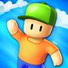 Kitka Games - Stumble Guys アートワーク