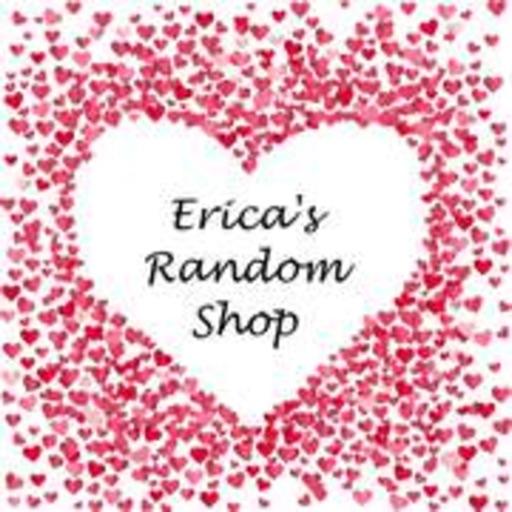 Ericas Random Shop