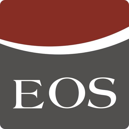 EOS Личный Кабинет