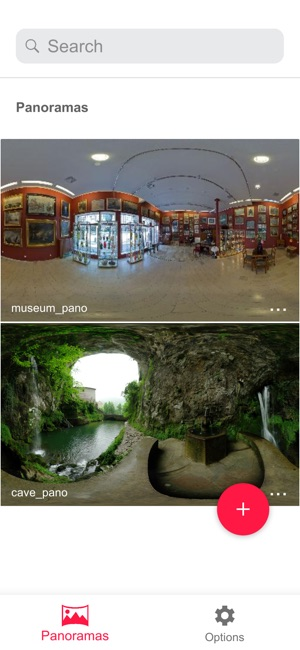 PhotoSphere Viewer on the App Store