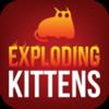 Exploding Kittens - Exploding Kittens® artwork