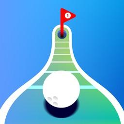 完美高尔夫!