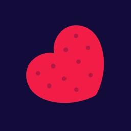 草莓交友-一对一视频聊天软件