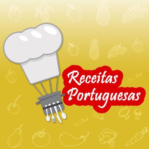 Receitas Portuguesas