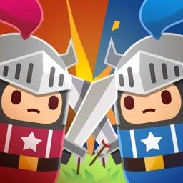 Merge Tactics: Castle Defense