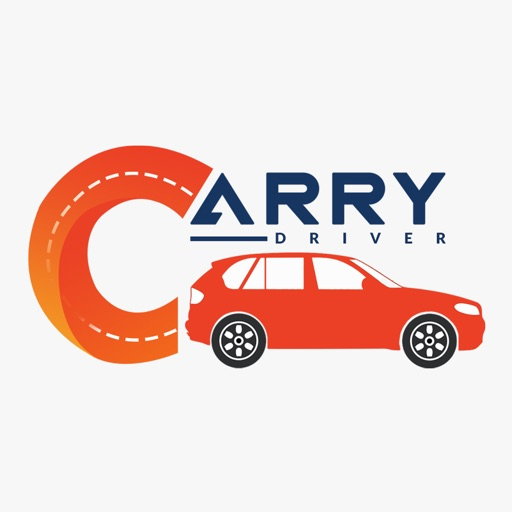 Carry Driver icon