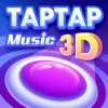 Tap Music 3D - iPhoneアプリ