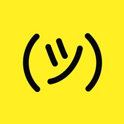 Ícone do app iShrug: Kaomoji e Arte ASCII