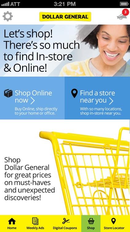 Dollar General screenshot-3