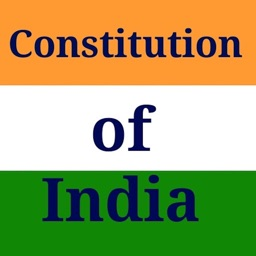 Constitution of India  English