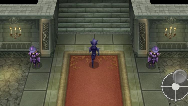 FINAL FANTASY IV (3D REMAKE) screenshot-3