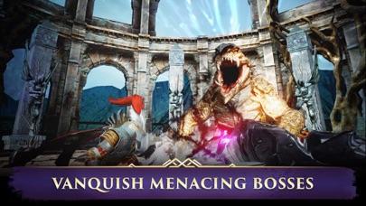 Darkness Rises: Adventure RPG screenshot 1