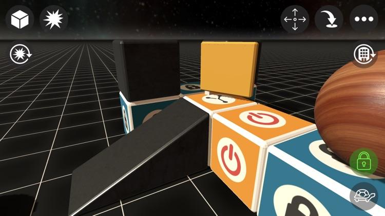 Block Builder FX screenshot-7
