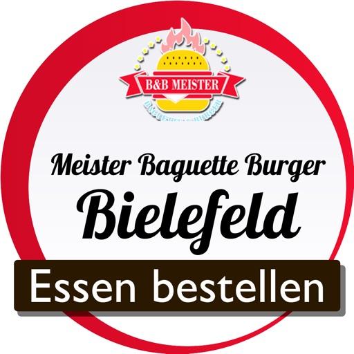 B&B Meister Baguette & Burger