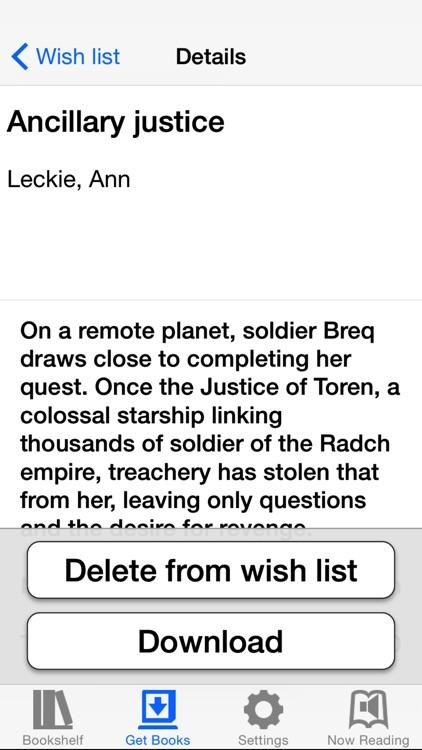 BARD Mobile screenshot-3
