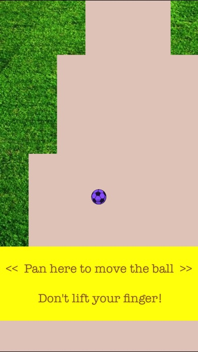 Line Roll~ screenshot 1