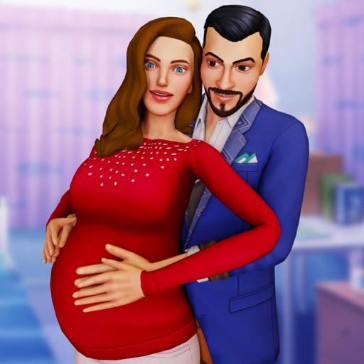 Pregnant Mother Pregnancy Life