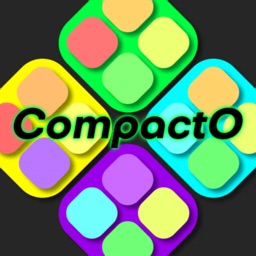 CompactO - Idle Game