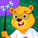Maths Multiplication for Kids