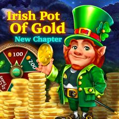 Irish Pot of Gold New Chapter