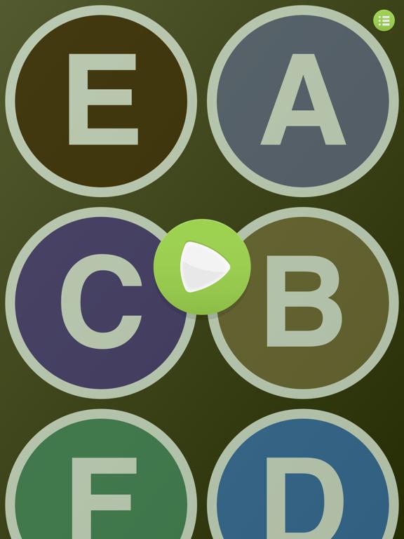 Alphabet: Learning Letters Screenshots