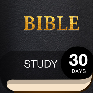 30 Day Bible Study Reference app
