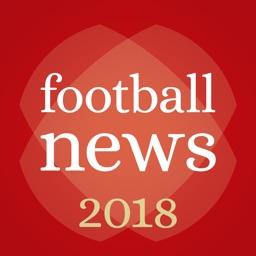 Football News 2018