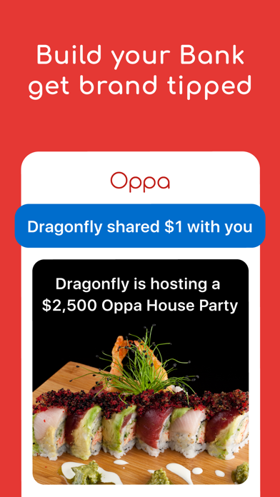 Oppa screenshot four