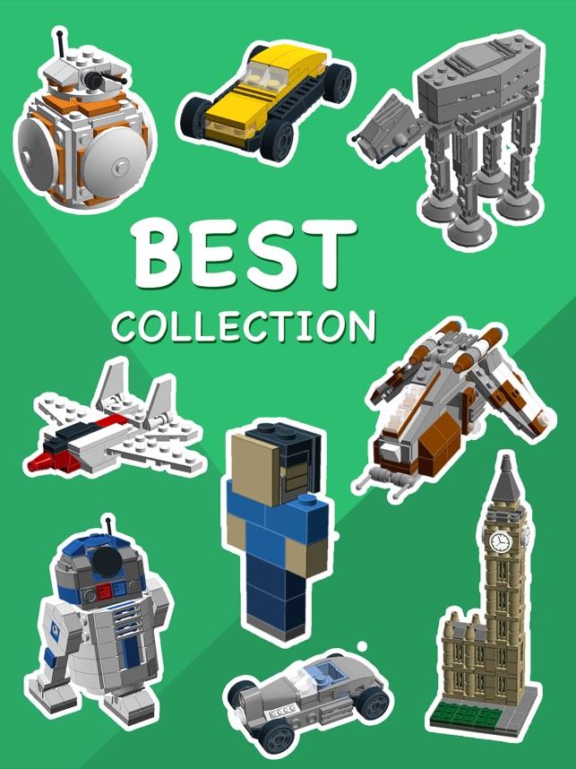 Master Bricks Lego Edition On The App Store