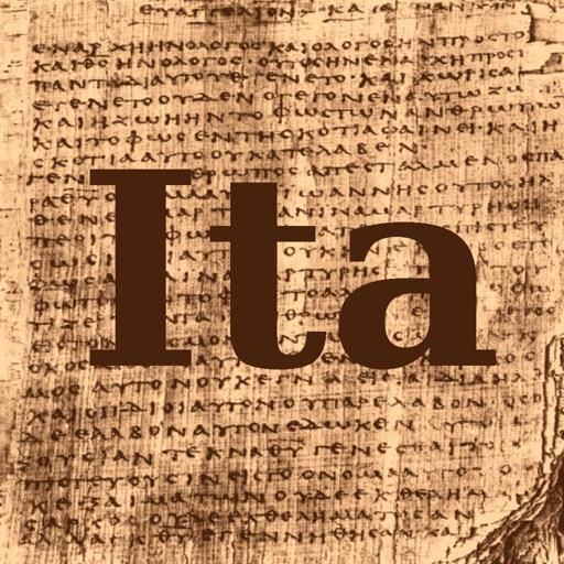 Italian-English Bible