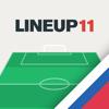 Lineup11 - Football Lineup