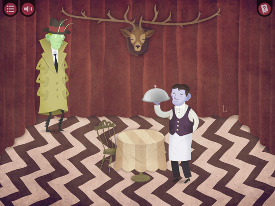 The Franz Kafka Videogameのおすすめ画像4