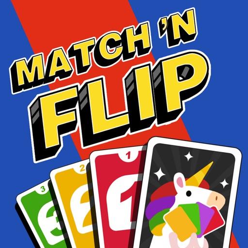 Match 'n Flip