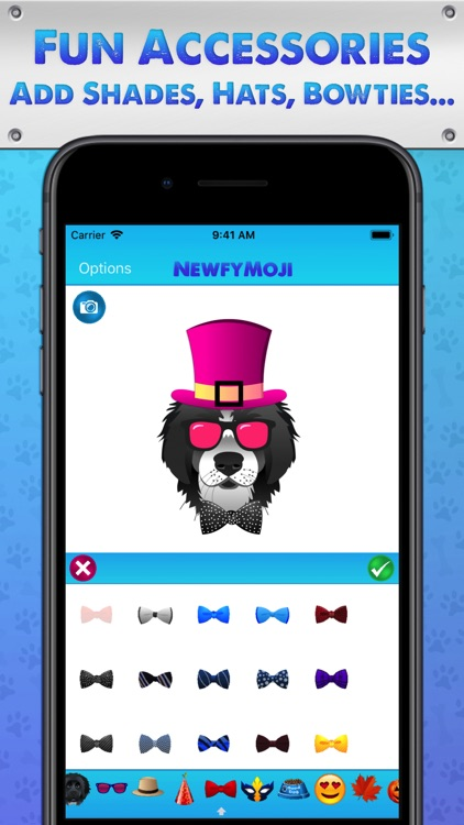 NewfyMoji screenshot-1