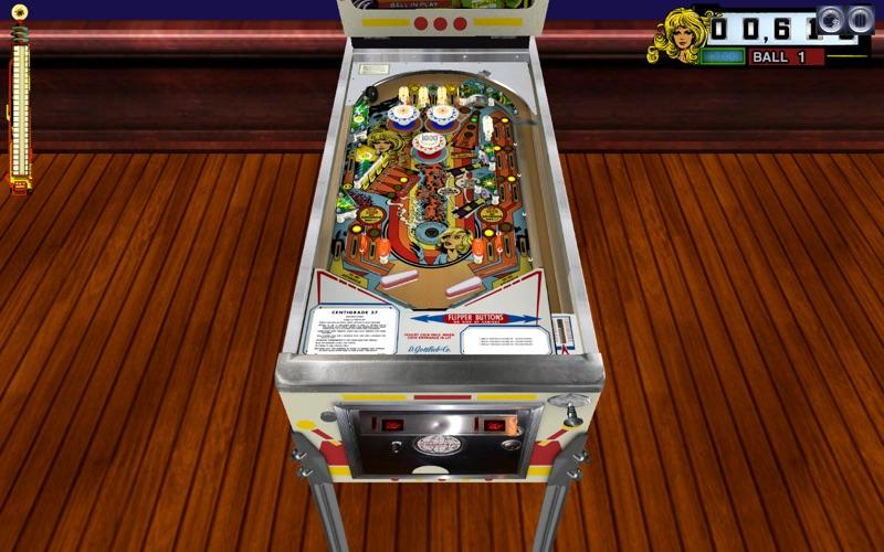 Screenshot #3 for Pinball Arcade