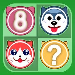 数独-经典数字趣味谜题游戏