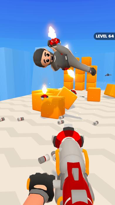 Booster Gun screenshot 4