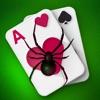 Spider Solitaire   - iPadアプリ