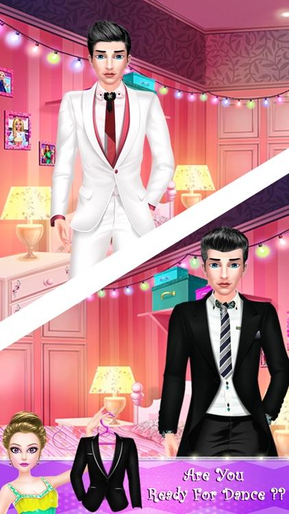Prom Queen High School Love screenshot-3