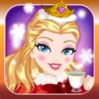 Star Girl: Gala de princesses icon