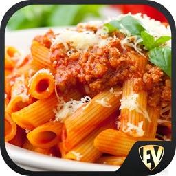 Italian Recipes SMART Cookbook