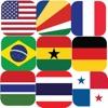 Flag Game - Worldwide - iPhoneアプリ