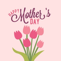 Happy Mother's Day! Stickers