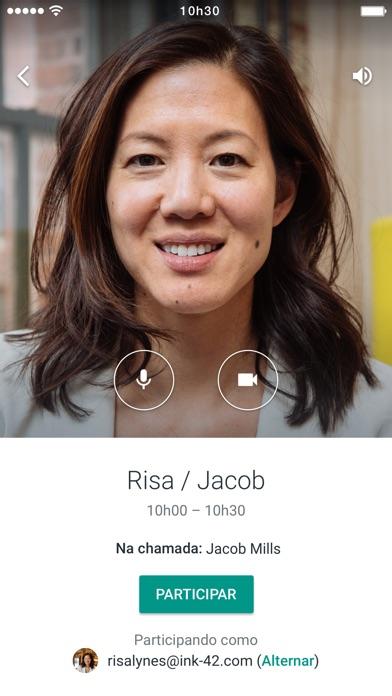 Baixar Hangouts Meet para Android