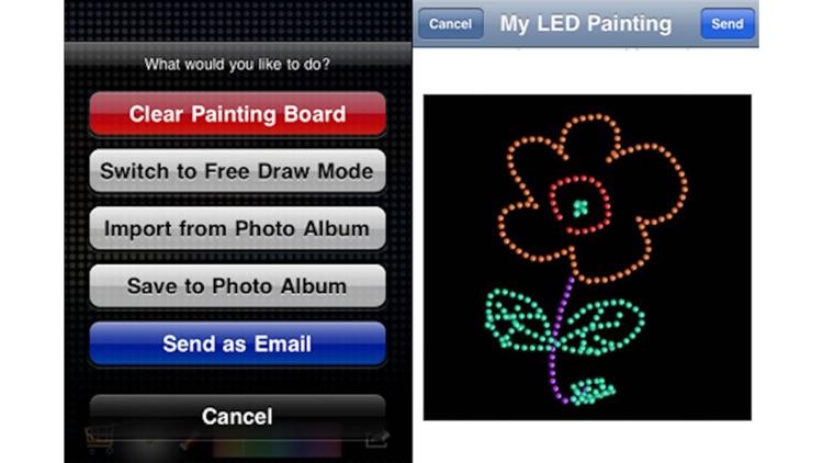LED Paint Pro