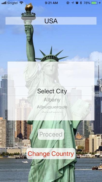 Pinnacle Travel App screenshot-3