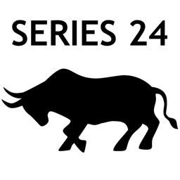 Series 24 Exam Center