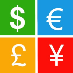 World Currency Converter FOREX