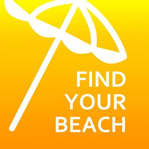 FIND YOUR BEACH